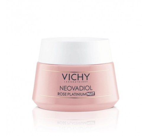 Neovadiol rose platinium night crema (50 ml)