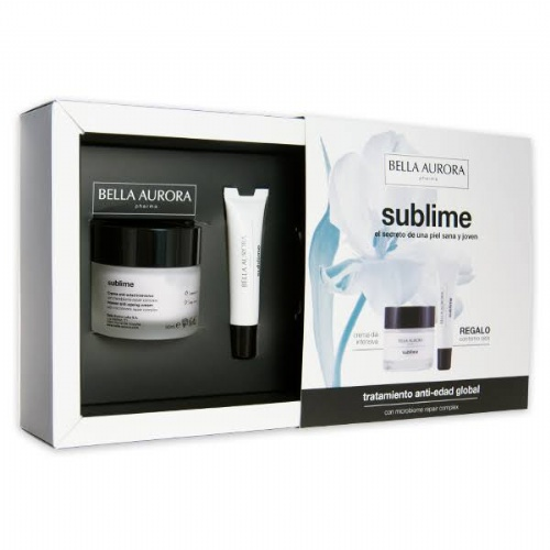 Bella aurora sublime crema anti-edad dia (50 ml)