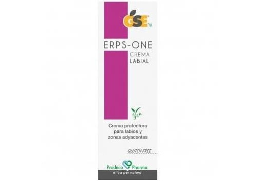 Gse erps-one crema labial 7.5ml