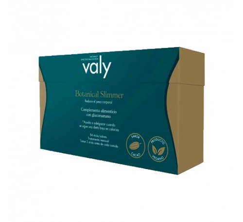 Valy botanical slimmer (84 sticks 1.8 g)