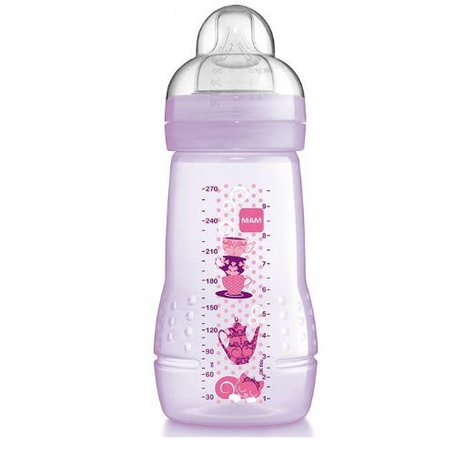 Biberon bottle - mam easy active baby (270 ml)
