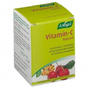 A.vogel vitamin-c natural