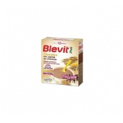 Blevit plus cereales y pepitas de chocolate (600 g)