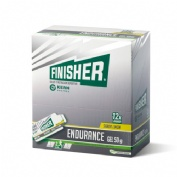 Finisher endurance gel sabor limón 50g