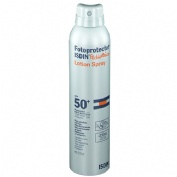 Fotoprotector isdin pediatrics lotion spray spf 50 (250 ml)
