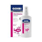 Goibi antipiojos protege spray repelente piojos (125 ml)