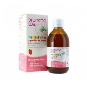 Bronchotos pediatrico (200 ml)