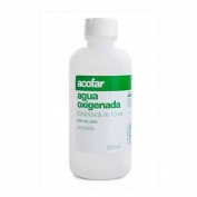 Acofar agua oxigenada 10 vol (500 ml)