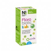Ns florabiotic kids (8 sobres)