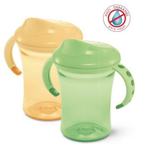 Nuk Mini Cup Easy Learning, 1 Ud